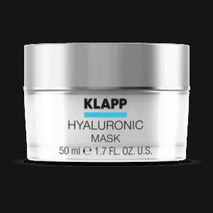 Hyaluronic mask 2