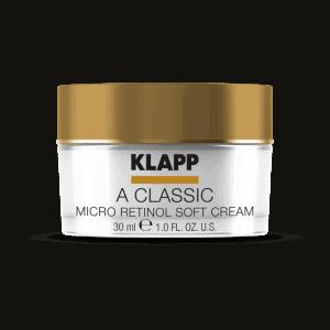 micro retinol soft cream