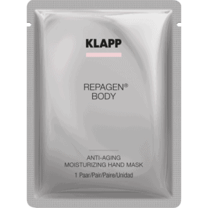 anti aging moisturizing hand mask