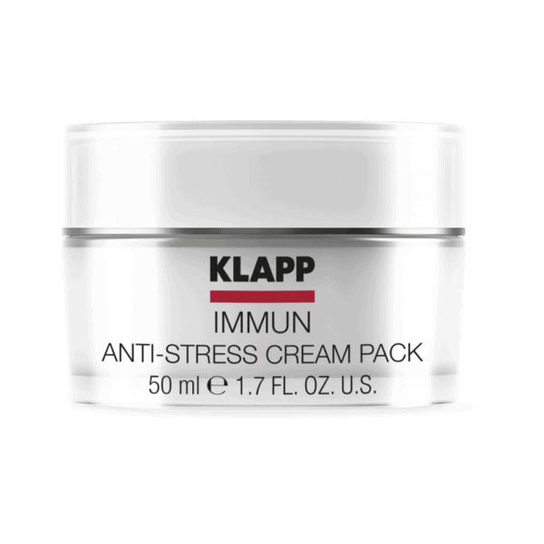 anti stress cream pack