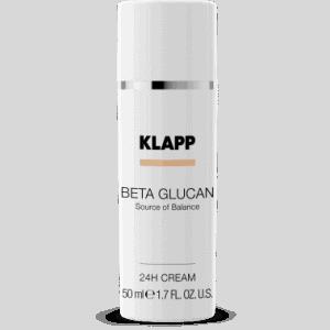 beta glucan 24h cream 1