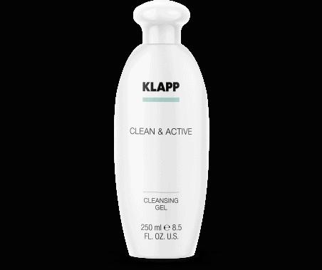 cleansing gel 1