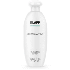 cleansing lotion 1