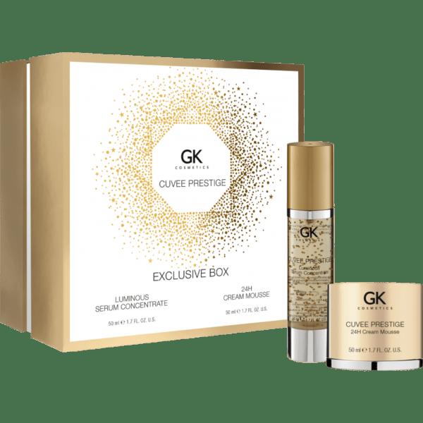 cuvee prestige exclusive box weihnachten 2020