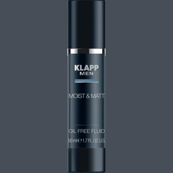 moist matt oilfree fluid 1