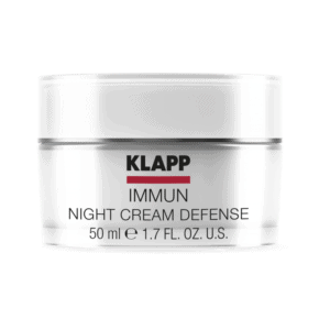 night cream defense