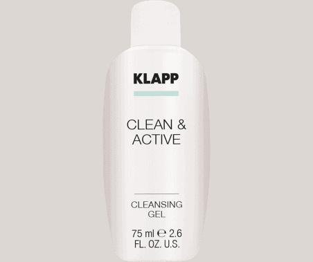 cleansing gel 75ml