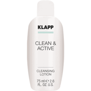 cleansing lotion 75ml