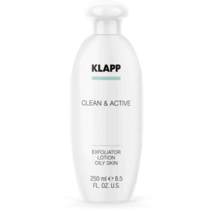exfoliator lotion oily skin