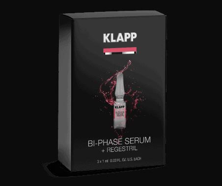 bi phase serum regestril