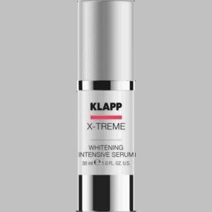 whitening intensive serum