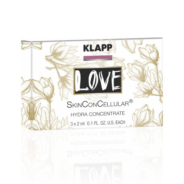 0006684 klapp skinconcellular love ampullen set hydra