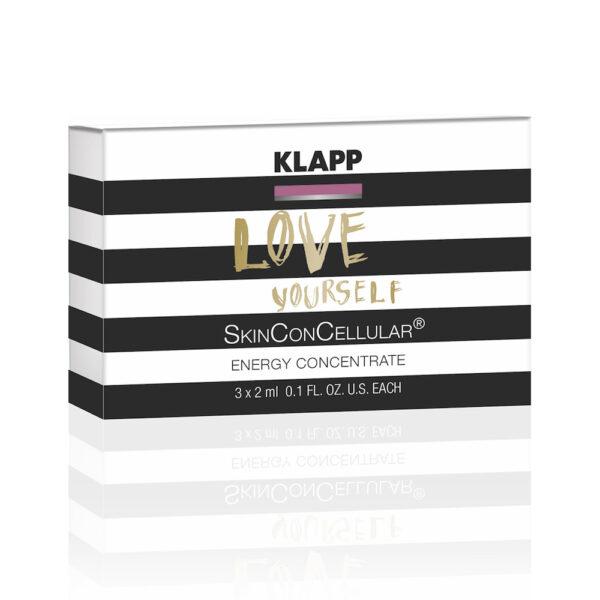 0006685 klapp skinconcellular love ampullen set energy