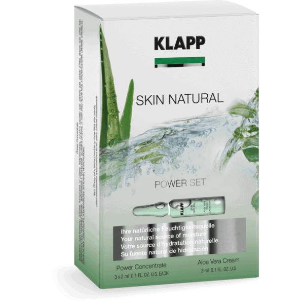 power set skin natural